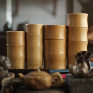 Tea Storage Box Kitchen 6f6cb72d544962fa333e2e: 7.5 x 18 cm 8 x 15 cm 9 x 18 cm 9 x 22 cm